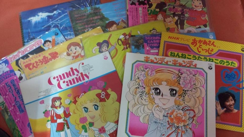 キャンディ・キャンディの画像 p1_31