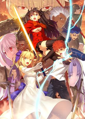 【買取】Fate シリーズ買取情報!!(ブルーレイ・ゲーム・フィギュア・CD)