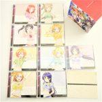 ラブライブ! Solo Live! collection Memorial BOX II 買取