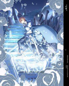ソードアート・オンライン アリシゼーション 7(完全生産限定版) [Blu-ray]/松岡禎丞