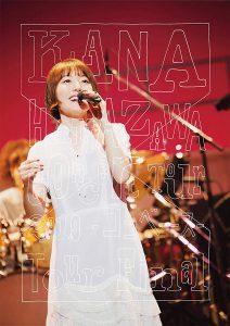 KANA HANAZAWA Concert Tour 2019 -ココベース- Tour Final (初回生産限定盤) (Blu-ray Disc) (特典なし) 花澤 香菜