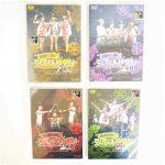 シュシュトリアン DVD 全巻 買取