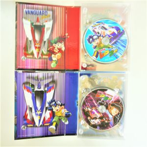 爆走兄弟レッツ&ゴー!! DVD BOX