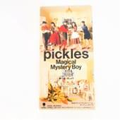 プレミア8cmCD Magical Mystery Boy Pickles 高価買取しました!