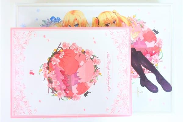 ノラと皇女と野良猫ハート 1+2パッケージ 初回限定版 高価買取!!