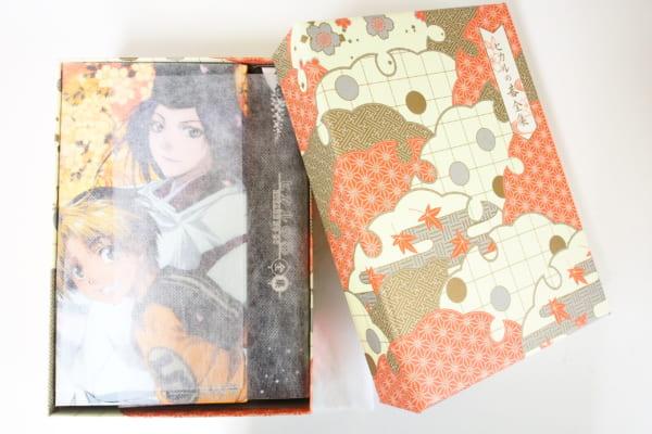 ヒカルの碁 全集 DVD-BOX 初回限定生産 予約購入特典ブックカバー&しおり付き高価買取しました!
