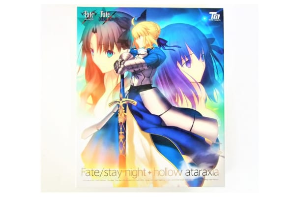 Fate/stay night+hollow ataraxia セット高価買取!