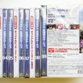 コードギアス 反逆のルルーシュ 初回版 全巻セット DVDマガジン全2巻セット DVD 《未開封多数》