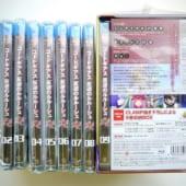 コードギアス 反逆のルルーシュ R2 初回版 全巻セット Blu-ray《未開封》