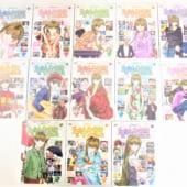 天使な小生意気 ノートリミング・ワイドスクリーン版 DVD 全13巻 高価買取!