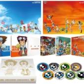 デジモン アドベンチャー・02 15th Anniversary Blu-ray BOX高価買取中!