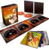 ひぐらしのなく頃に Blu-ray BOX 高価買取中!