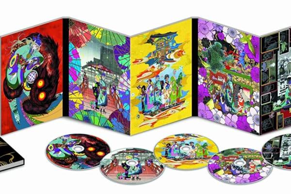 モノノ怪 + 怪 ~ayakashi~ 化猫 DVD-BOX・Blu-ray BOX 初回限定生産 高価買取中!