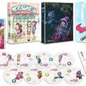おジャ魔女どれみ Blu-ray BOX 初回限定版 高価買取中!