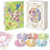 おジャ魔女どれみ# Blu-ray BOX 高価買取中!