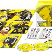 ペルソナ4 the ANIMATION Series Complete Blu-ray Disc BOX高価買取中!