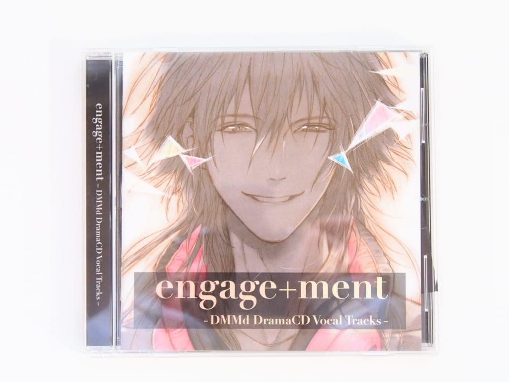 engage+ment DMMd DramaCD Vocal Tracks