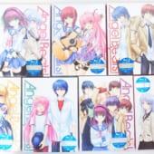 【買取強化】Angel Beats!  ブルーレイ/DVD 高価買取中!