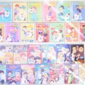 だぁ!だぁ!だぁ! だいありー(1期)&すてっぷ(2期) 全巻セット高価買取!