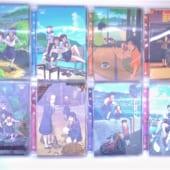かみちゅ! Blu-ray BOX 完全生産限定版 高価買取中!