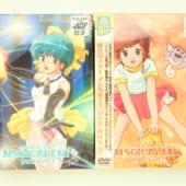 魔法のスターマジカルエミ DVD-BOX EMOTION the Best 全2BOXセット高価買取!
