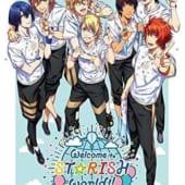 うたの☆プリンスさまっ♪ ST☆RISHファンミーティング Welcome to ST☆RISH world!! DVD/ブルーレイ高価買取中!