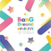 BanG Dream! 6th☆LIVE Blu-ray 高価買取中!