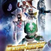 ドゲンジャーズ Blu-ray・DVD高価買取中!