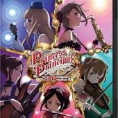 プリンセス・プリンシパル THE LIVE Yuki Kajiura×Void_Chords Blu-ray 高価買取中!