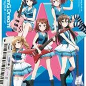 BanG Dream! (バンドリ!) Blu-ray BOX 高価買取中!