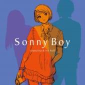 LP TV ANIMATION 「Sonny Boy」 soundtrack 1st half 生産限定盤 高価買取中!