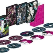ダンガンロンパ10th Anniversary Complete Blu-ray BOX 高価買取中!
