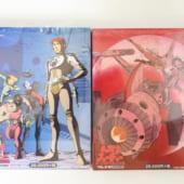 キャプテンフューチャー Blu-ray BOX 全2巻セット 高価買取!