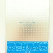 ラストエグザイル Blu-ray BOX 初回限定版 高価買取!