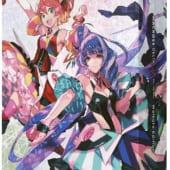 マクロスΔ Blu-ray Box Walkure Edition 特装限定版 高価買取中!